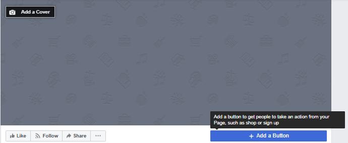 CTA Button facebook business marketing