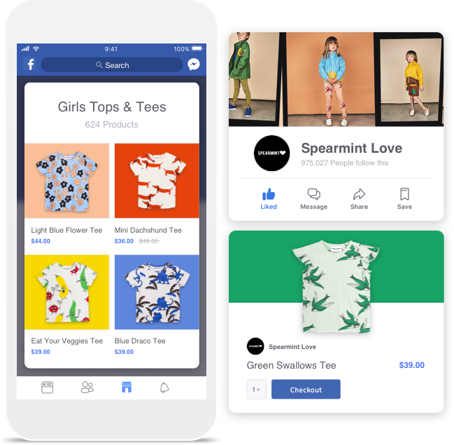 What does Facebook Marketplace mean for your business