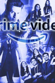best amazon prime original web series