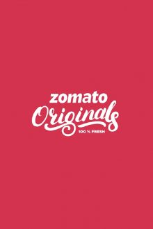 Zomato Originals