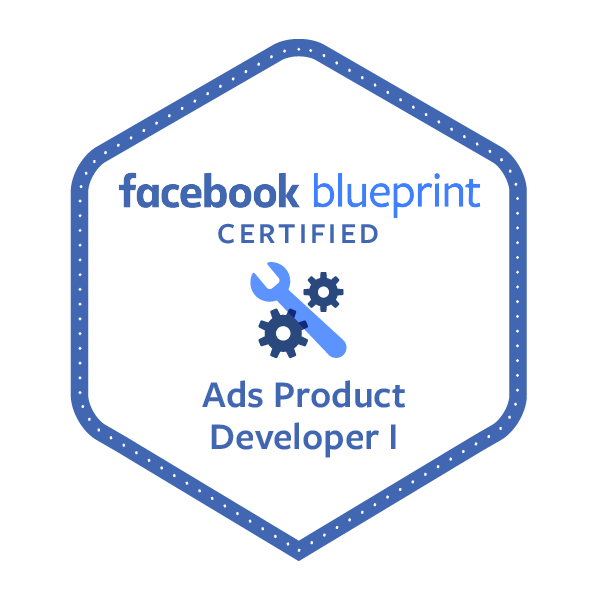 Ads Product Developer I