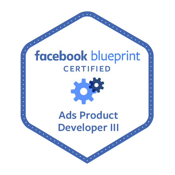 Ads Product Developer III