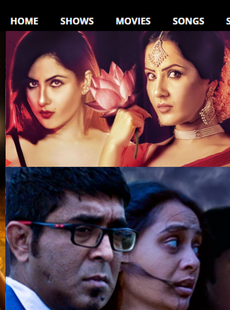 Top 10 Hoichoi Web Series collection to add to your binge watch list
