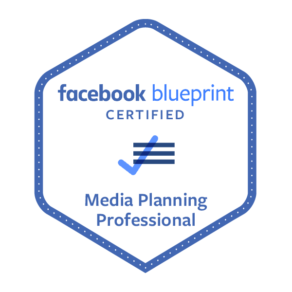 Media Planning professional certificate