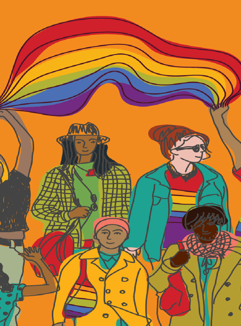 Best 8 LGBTQ Facebook pages to Follow for positivity in life