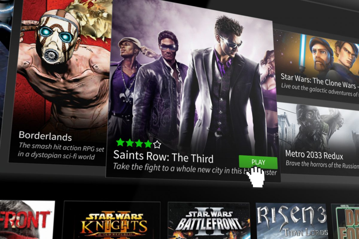 Most easy to use 9 popular game streaming software for streamers