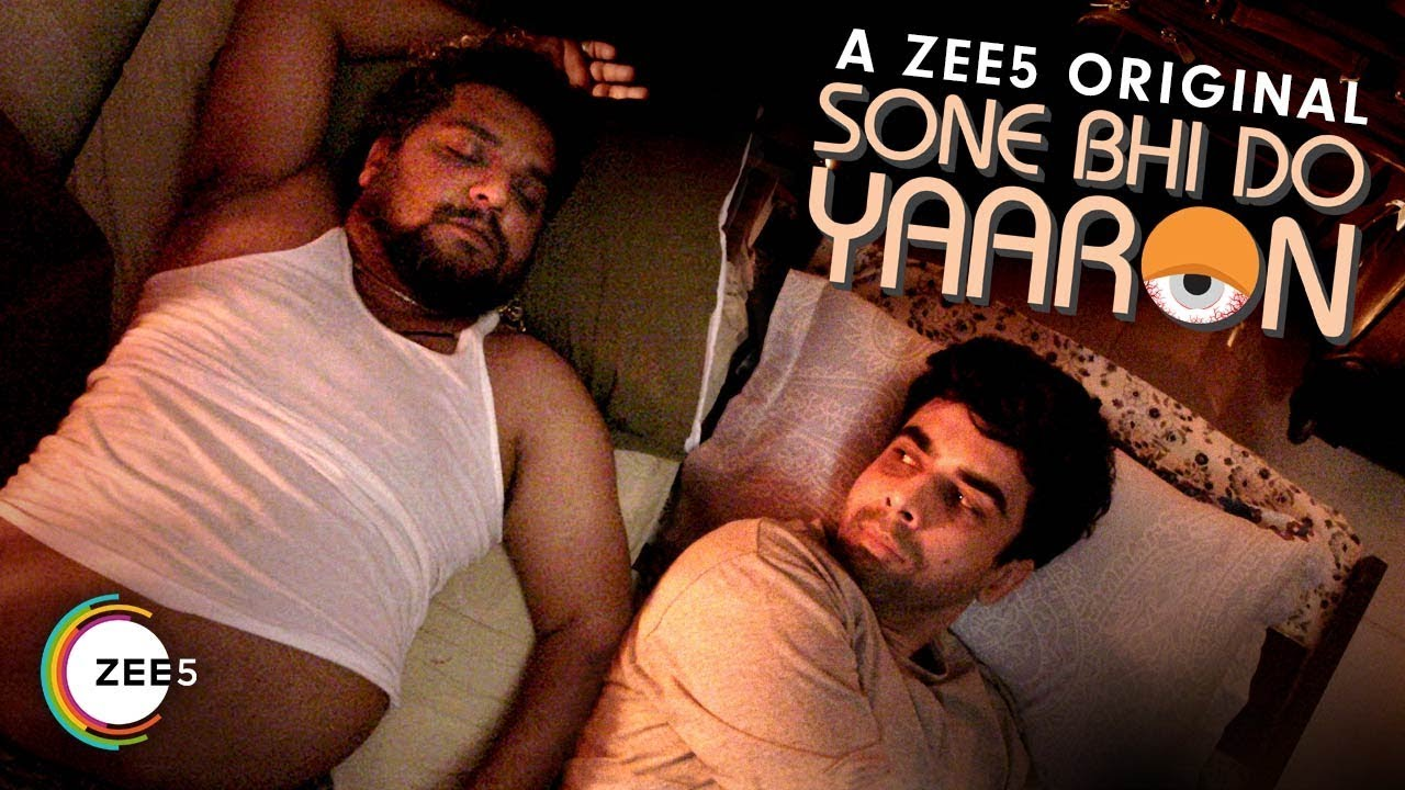 Zee5 original web series