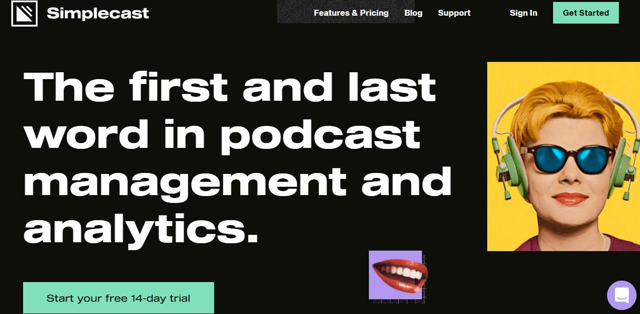 podcast hosting platforms