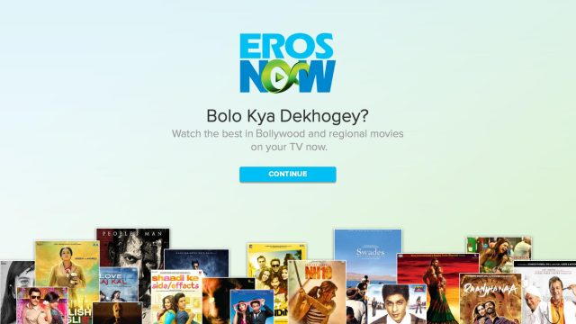 Top 7 Best Eros Now Web Series to Binge Watch with Friends