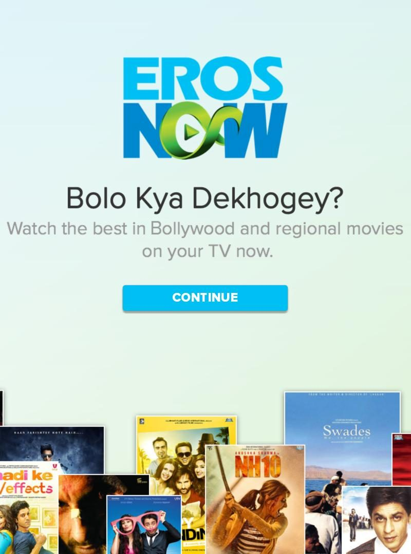 7 Best Eros Now Web Series to Binge Watch with Friends