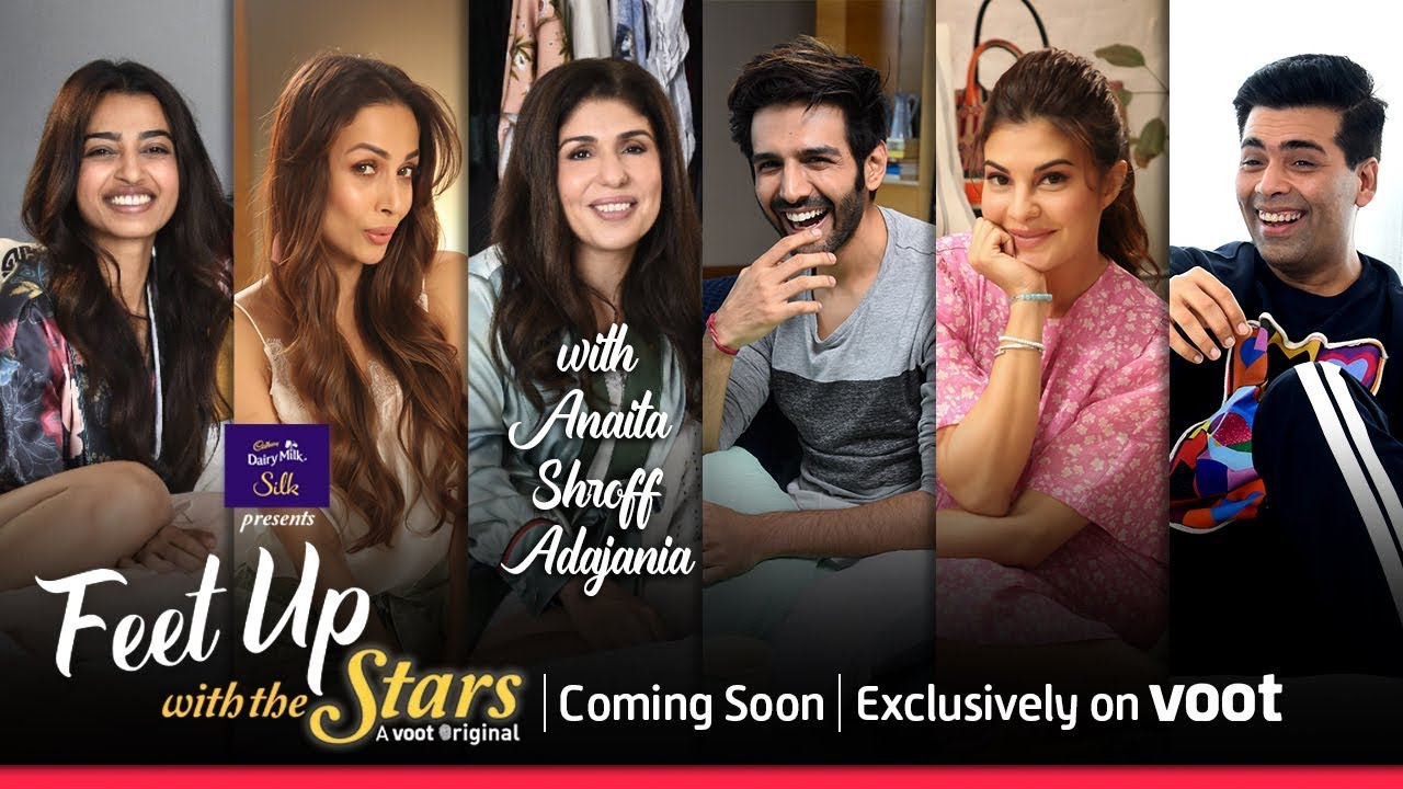 best voot web series