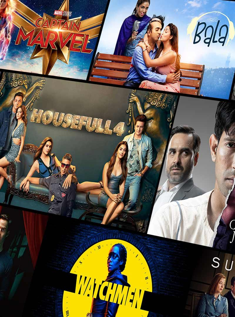 Best Hotstar web series to binge watch with friends and family