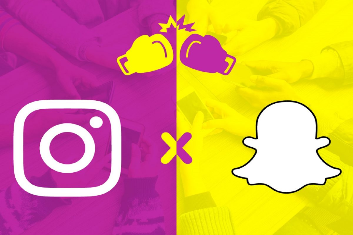 Snapchat Vs Instagram: Know which is the best app for marketers