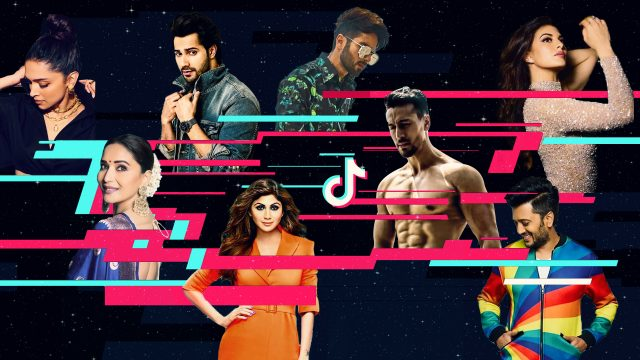 Most loved Bollywood stars on TikTok to check out now