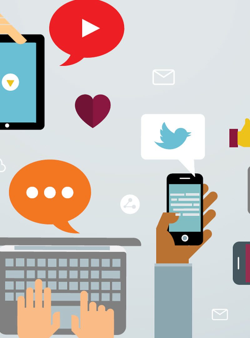 What is Social media Listening? A Complete guide for Marketing Professionals