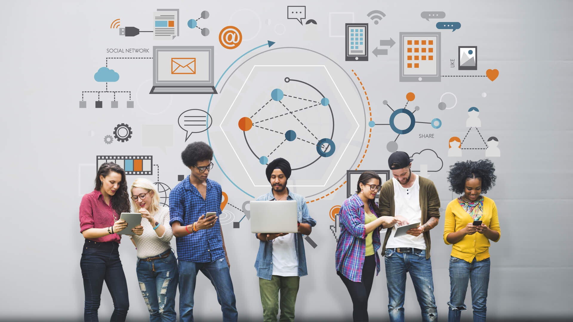 How to build brand advocacy on social media for growth in business