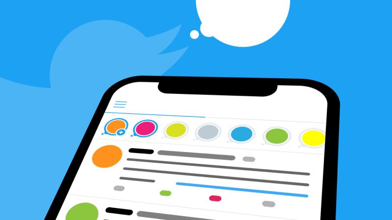 Twitter Fleets in India