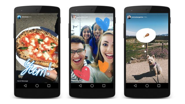 Facebook Stories Marketing: How Brands can leverage Facebook Stories