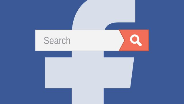 facebook wikipedia search