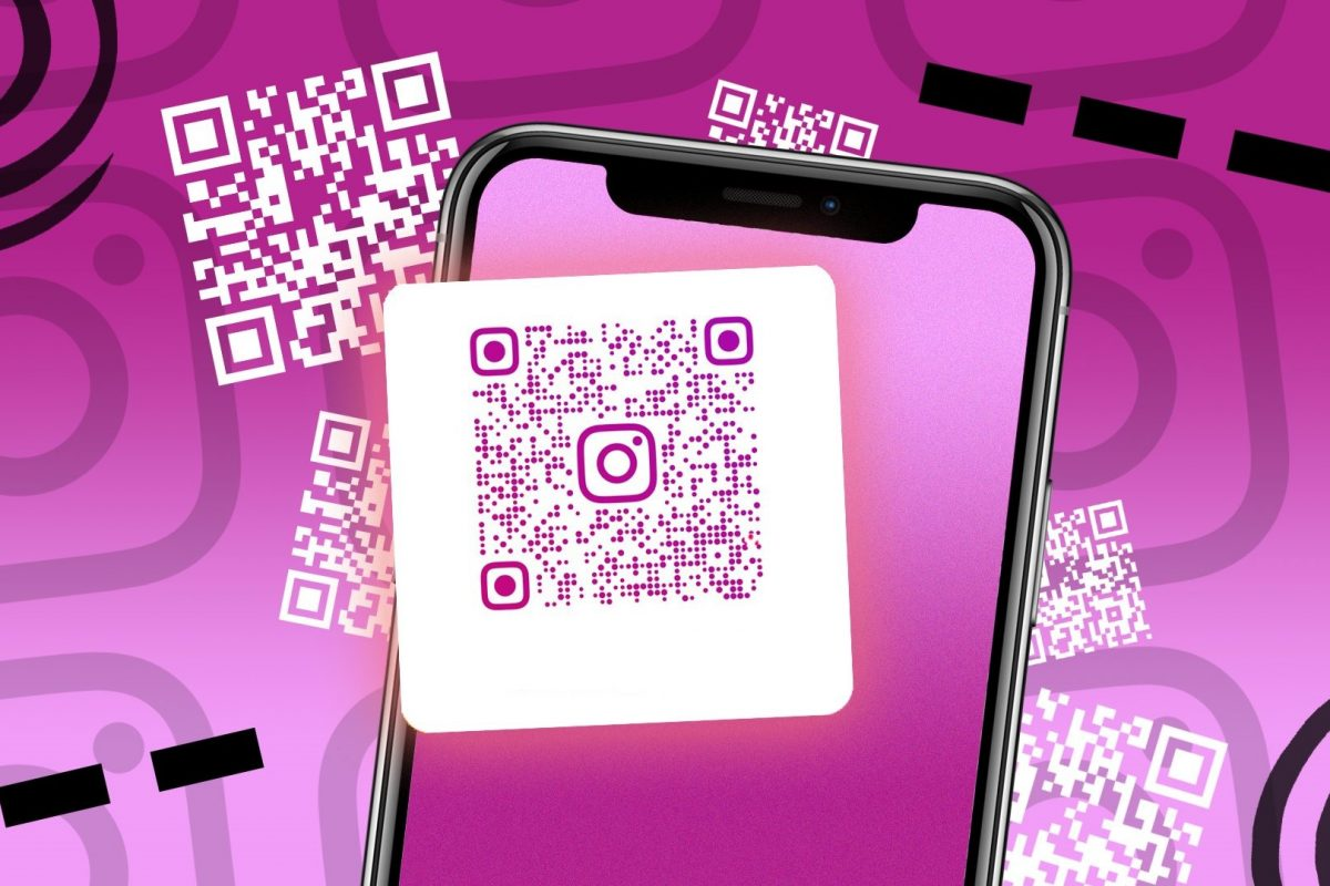 Instagram QR code launched- Users can now generate scan-able QR codes