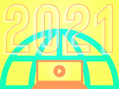 2021: The Year the Internet Will Become One Big Video