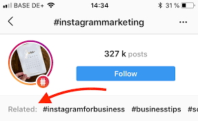 Instagram Tagging to Increase Reach