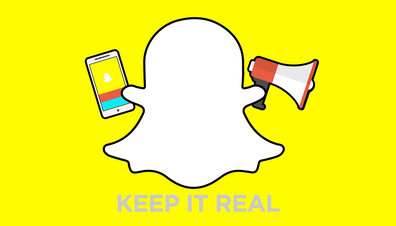 Snapchat Takeover