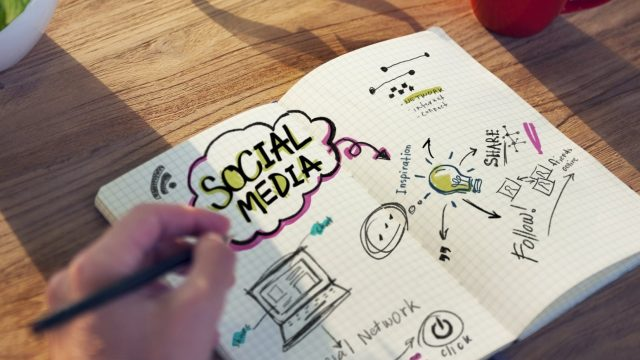 8 Best Books to Improve your Social Media Marketing