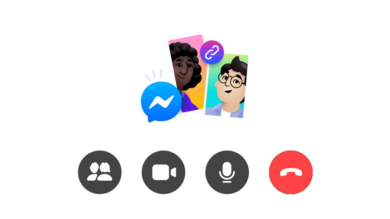 instagram messenger room