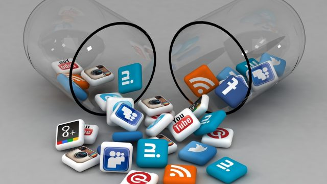 Website Vs Social Media: Know the Best for your Brand in 2021