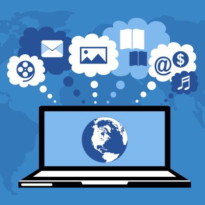 Website Vs Social media