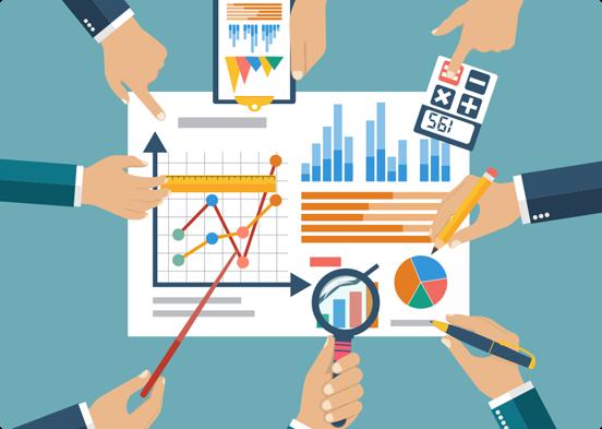 custom reporting tools