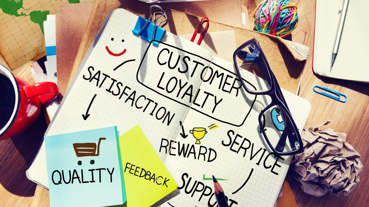 customer feedback on Instagram
