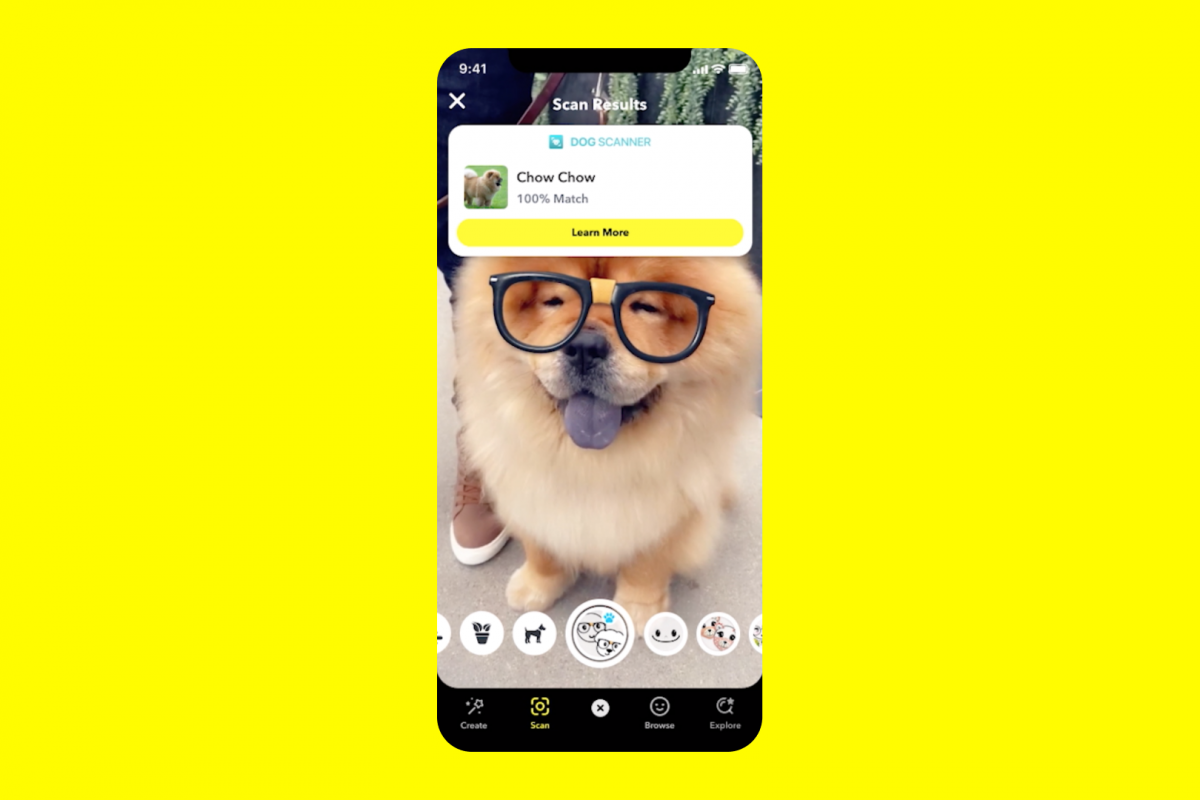 Sponsored Snapchat Filters- All that Marketers Need to know in 2021