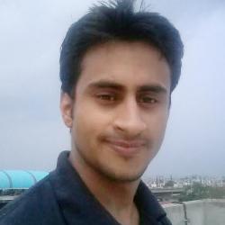 Gulshan Mishra