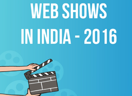 Web Shows In India 2016