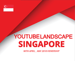 YouTube Landscape - SINGAPORE