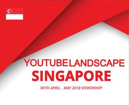 YouTube Landscape - SINGAPORE