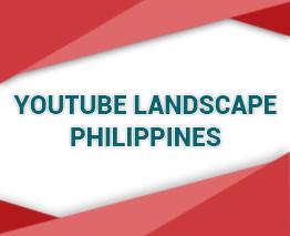 YouTube Landscape- Philippines